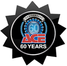 60th Anniversary for ACE Stamping