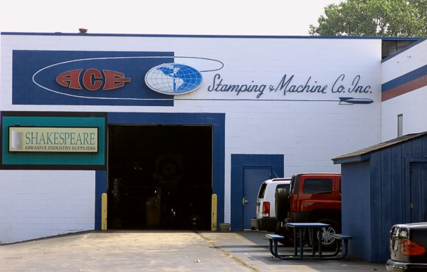 ACE Stamping & Machine Shop